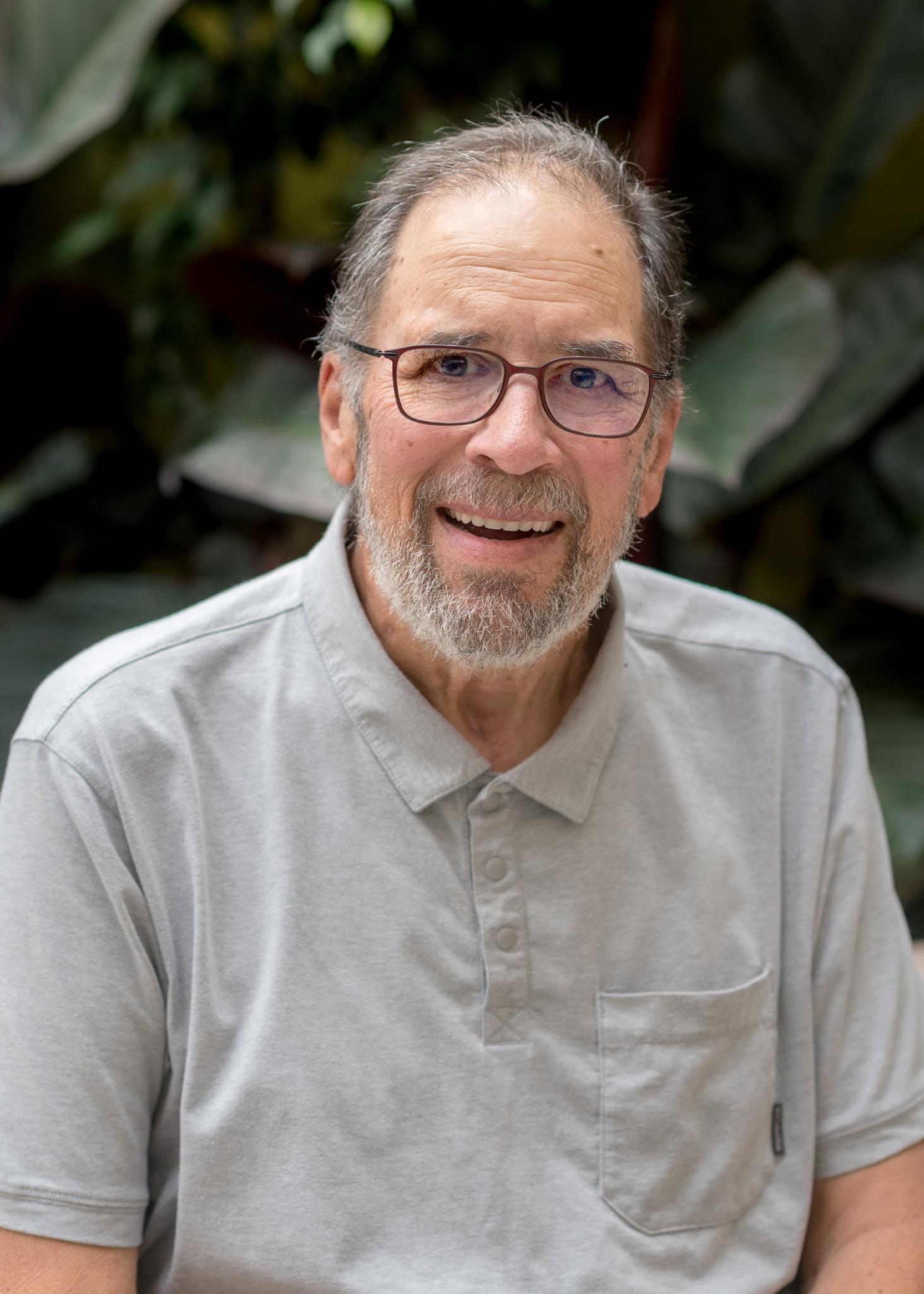 Guy Genereux 2019 Courage Award Recipient