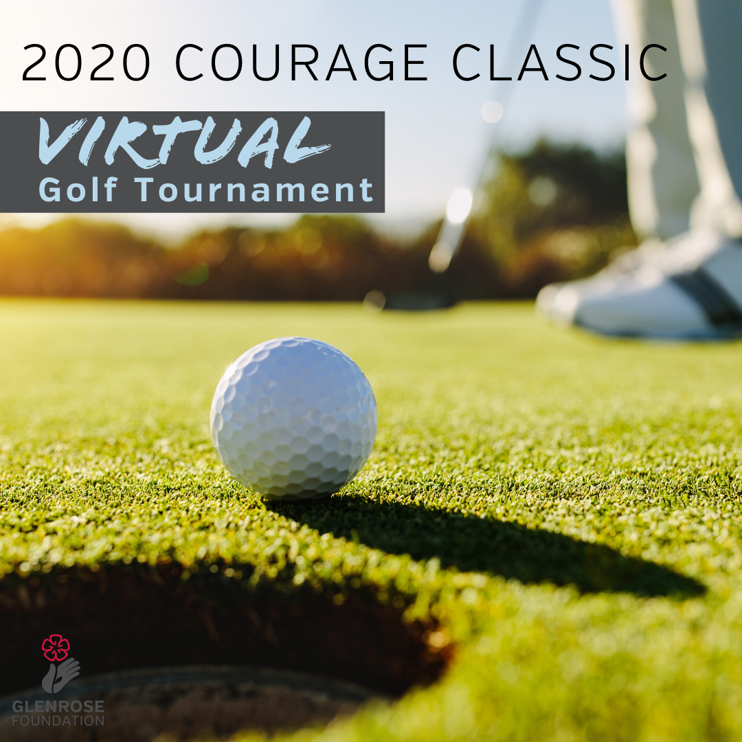 2020 Courage Classic Golf Tournament
